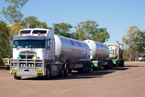 North Queensland Heavy Carriers
